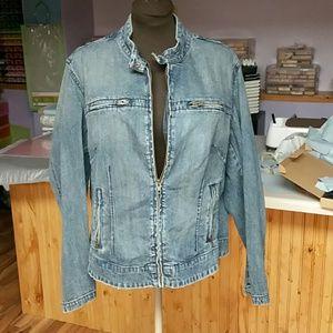 Lane Bryant Jackets & Coats - Jacket by Lane Bryant